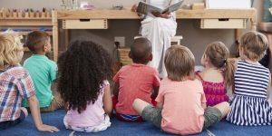 Kindergarten Alltag